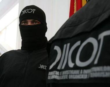 Primar PSD, reţinut de procurorii DIICOT pentru pornografie infantilă