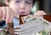 Se taie alocaţiile şi ajutoarele sociale! Românii sunt afectaţi grav