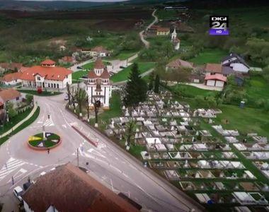 Cea mai bogată comună din România va avea un port la care visează de ani de zile...