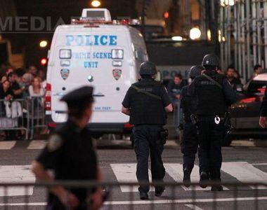 E teroare în SUA! Nouă pachete suspecte au fost trimise mai multor persoane care l-au...