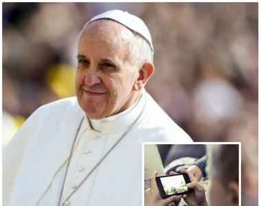 Biserica Catolică, joc de 500.000 $.  Trebuie să aduni SFINŢI ca să ajungi la Iisus....