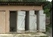 Copiii din România încă mai învaţă în clădiri lipsite de utilităţi, pe care autorităţile le numesc şcoli! Situaţia dezastruoasă din judeţul Constanţa