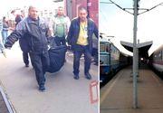 Un bărbat a murit în tren! I s-a făcut rău de la Buftea, dar trenul a oprit abia la Ploieşti, când era deja prea târziu