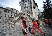 Acestea sunt cele mai nesigure cartiere din Bucureşti în caz de cutremur major