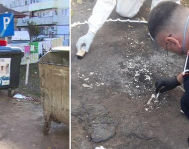 Poliţia din Vâlcea este în alertă! Au fost descoperite 5 kilograme de mercur, la o...