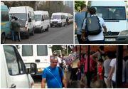 Transportul public între Bucureşti şi Ilfov va fi suspendat începând cu 31 octombrie! Peste 100.000 de oameni nu vor mai putea ajunge la serviciu