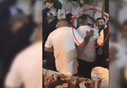 Florin Salam, prima reacţie după ce a fost bătut şi sechestrat într-o cameră de hotel