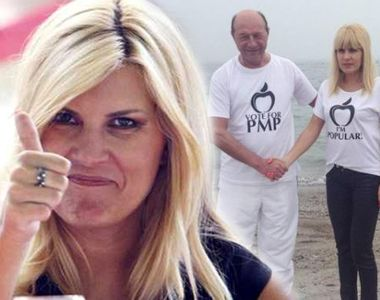 Elena Udrea ar putea ajunge în ţară chiar de ziua lui Traian Băsescu! Ce se întâmplă în...