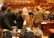Senatorii au decis! Condamnaţii pentru fapte fără violenţă pot executa pedeapsa de acasă