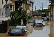 8 oameni şi-au pierdut viaţa în urma inundaţiilor devastatoare din Italia! Printre ei se află şi un român