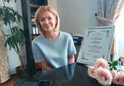 Singura femeie din Europa de Est care face transplant hepatic, chirurgul român Doina Hrehoreţ, a devenit cetăţean de onoare al oraşului Botoşani