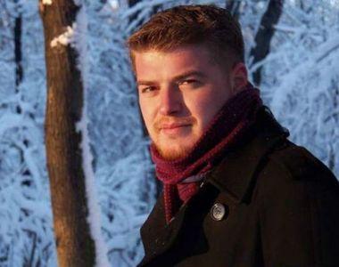 """Lacrimi amare la 3 ani de la Colectiv. Părinţii lui Andrei Bucă: """"Pentru noi..."""