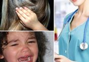 """Avertismentul unui medic neurolog: """"Ieri am consultat o fetiţă de clasa a III-a cu tic…"""". Ce a constatat"""