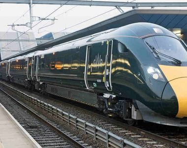 Gratuit cu trenul în toată Europa! Ce categorie de români va beneficia de acest program!