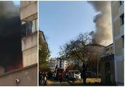Un tânăr de doar 26 de ani se zbate între viaţă şi moarte în urma exploziei din Neamţ!