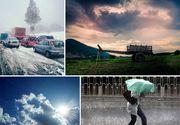 Prognoza meteo pentru începutul lui noiembrie! Surprize uriaşe din partea meteorologilor. Se va întâmpla în toată ţara!