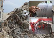 Ultimă oră! Un nou cutremur în zona Vrancea, în urmă cu câteva minute. Avertismentul INFP se confirmă