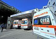 Anchetă la spitalul din Zimnicea, după ce o asistentă a făcut accident vascular la locul de muncă