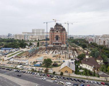 Se caută muncitori pentru Catedrala Neamului! Ce le promite Biserica celor care se...