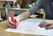 Testele grilă de la BAC, criticate dur. Ministerul Educaţiei a retras modelele de subiecte de pe site