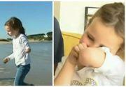 Misterul copiilor născuţi fără mâini! Cele mai multe cazuri sunt în estul ţării! Ce spun specialiştii