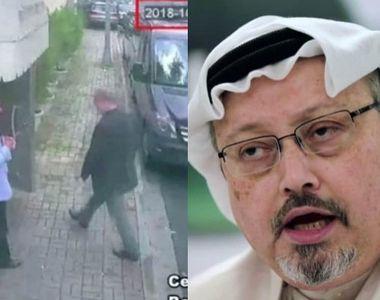 EA este iubita jurnalistului ucis la Istanbul! Declaraţii cutremurătoare ale celei care...