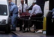 Panică. Atac cu cuţitele în Londra. Străzi închise. Oamenii legii sunt în ALERTĂ