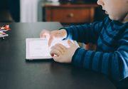 Televizorul şi telefonul ne îmbolnăvesc copiii! Specialiştii trag un semnal de alarmă cu privire la autismul virtual!