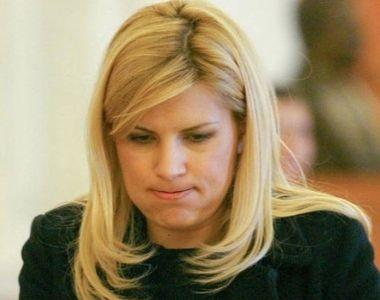Informaţii de ultimă oră în cazul Elenei Udrea! Decizia pe care au luat-o judecătorii...