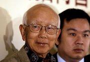 Doliu în lumea cinematografiei! A murit Raymond Chow, producătorul filmelor cu Bruce Lee