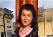 Româncă arsă de vie în Italia! Violeta a murit în chinuri groaznice, după ce iubitul italian i-a dat foc în apartament