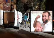 Reconstituire: Ultimele ore din viaţa poliţistului din Piteşti, care şi-a ucis fiul, apoi s-a sinucis