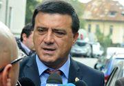 Senatorul Niculae Bădălău s-a ales cu permisul de port armă suspendat timp de 5 ani şi cu o amendă de 5000 de lei, după ce a fost jefuit