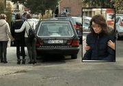Imagini devastatoare! Alina a ridicat de la morgă trupul neînsufleţit al copilului de 3 ani, împuşcat în cap de tată