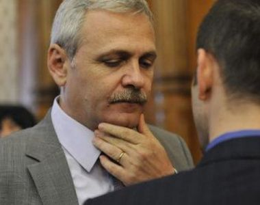 """""""Ziua Z"""", pentru Liviu Dragnea. Liderul PSD aşteaptă decizia ICCJ. Azi se..."""