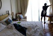 Secretele murdare ale camerelor de hotel. Lucrurile dezgustătoare pe care le fac uneori cameristele. Au recunoscut TOTUL