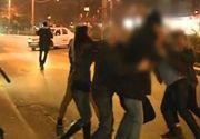 Scandal la o nuntă din Cluj! Ginerele a fost luat la bătaie de către propriul socru! Imagini incendiare! Amândoi au ajuns la audieri