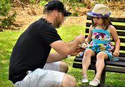 Designer din Oradea, condamnat pentru pedofilie! Bărbatul le ademenea pe copile cu îngheţată