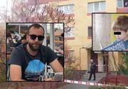 Poliţistul criminal de la Piteşti va fi inmormântat la Mioveni! La Popeşti Leordeni, a fost condus pe ultimul drum băieţelul de trei ani, omorât de Marius Frânţescu