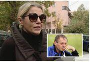 Lorena Balaci, gest emoţionant la două săptămâni de la moartea tatălui