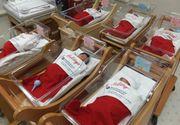 Guvernul taie fondurile pentru nou-născuţi! Se amână acordarea cupoanelor sociale de 500 euro  până la finalul anului 2020
