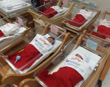 Guvernul taie fondurile pentru nou-născuţi! Se amână acordarea cupoanelor sociale de...