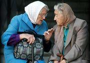 Veşti proaste pentru femeile din România: creşte vârsta de pensionare!
