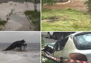 Apele trec, rămân tragediile. Italia a fost lovită de furtuni extrem de puternice săptămâna trecută. Zeci de oameni au murit în urma inundaţiilor