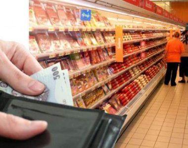 Alimente la preţuri de Berlin şi Londra, salarii de nimic! Aceasta este situaţia pe...