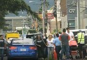 Când a fost făcută de fapt poza cu Elena Udrea şi fetiţa ei! Imaginea a apărut acum pe pagina de facebook a blondei aflate în închisoare în Costa Rica