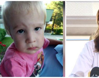 Procurorii continuă audierile în cazul micuţului Ştefan,  mort la spitalul Sanador. Ce...