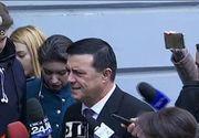 Primele declaraţii ale senatorului Niculae Bădălău, după ce a fost jefuit!