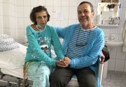 Ea este femeia căreia stilista Teo Mărăcineanu, prin moartea sa, i-a salvat viaţa. Ficatul tinerei ucise de un atac cerebral a fost transplantat Mariei, o mamă din Arad