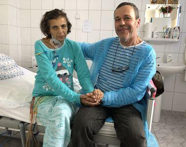Ea este femeia căreia stilista Teo Mărăcineanu, prin moartea sa, i-a salvat viaţa....